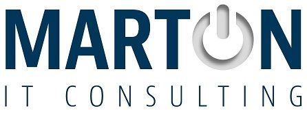 Marton IT Consulting